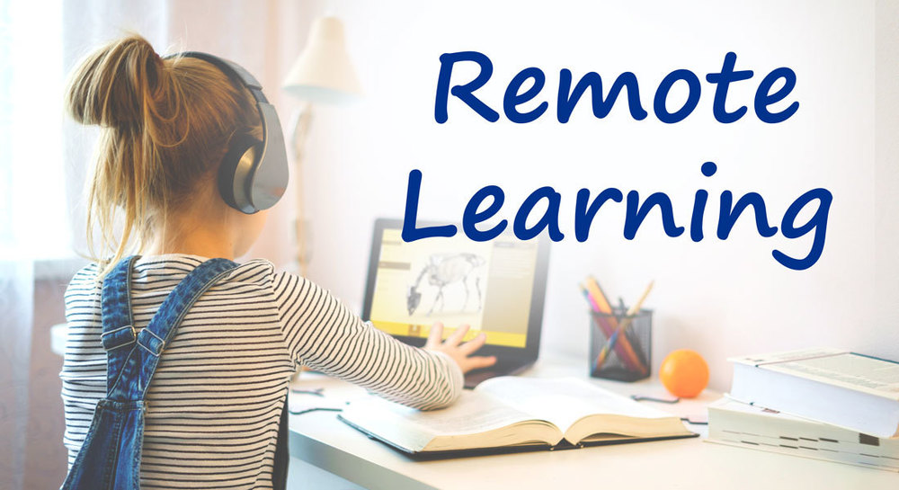 RB Announce Switch to Remote Learning