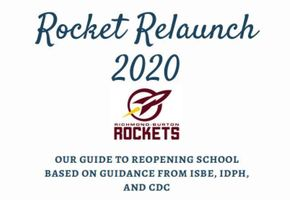 The RB Rocket Relaunch