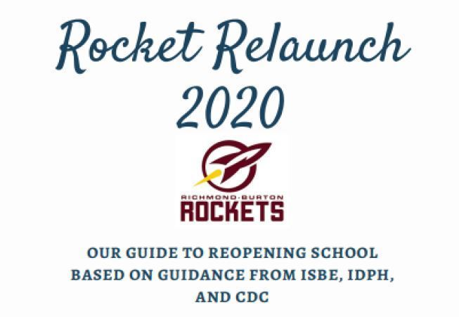Rocket Relaunch